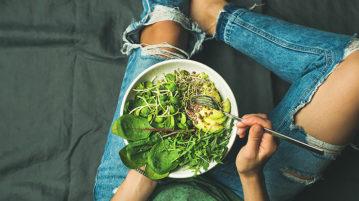 Гормональная диета, или Как ускорить метаболизм и похудеть на 7 кг за месяц