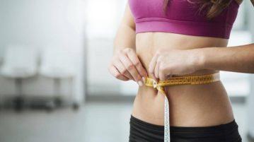 Как похудеть без диет? - диеты