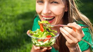 5 эффективных советов, как похудеть за месяц - диеты