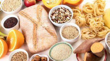 5 продуктов, богатых углеводами, которые совершенно безопасны для фигуры - диеты