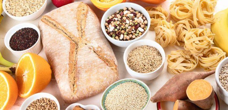 5 продуктов, богатых углеводами, которые совершенно безопасны для фигуры — диеты