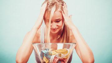 Почему диета не работает: 7 основных причин, которые мешают тебе похудеть