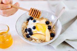 7 «безопасных» пищевых привычек, из-за которых мы набираем вес - диеты