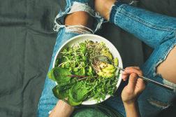 Разгоняем метаболизм: как похудеть на 7 кг за месяц - диеты