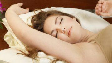 Спать и худеть? 6 трюков, которые помогут это сделать - диеты