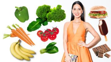 Похудеть за месяц на 6 килограммов: как работает диета 80/20 - диеты