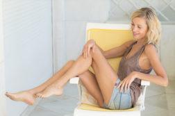 Идеальные ножки: 8 способов позаботиться о стройности ног