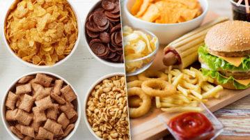 Сплошное расстройство: 7 продуктов, которые портят тебе настроение