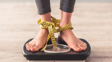 Не удается похудеть? Проверь, не совершаешь ли ты эти 7 ошибок!