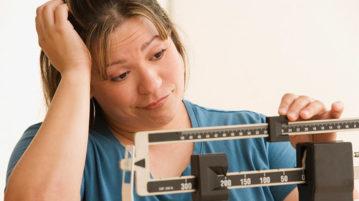 Эффективность диет: почему после голодания вес возвращается? - диеты
