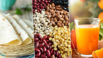 Богатые на углеводы: продукты, в которых сахара больше, чем мы думаем - диеты