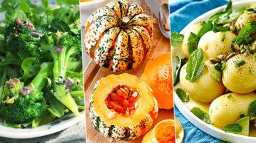 Вкусно, полезно, доступно: 5 сезонных продуктов для тех, кто хочет похудеть