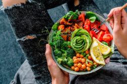 Диета «Семь лепестков»: подробное меню и рецепты - диеты