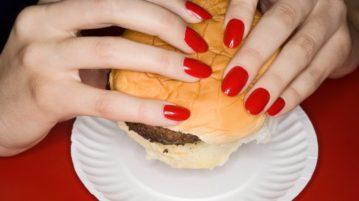 Как поесть в фаст-фуде и при этом не сильно согрешить против диеты - диеты