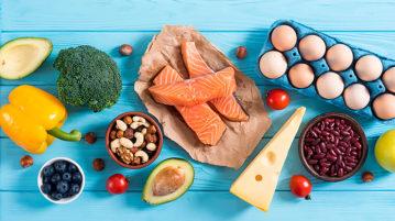 Не голодай: щадящая диета для похудения