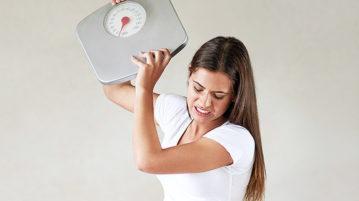 5 причин, по которым ваша диета «не работает» - диеты