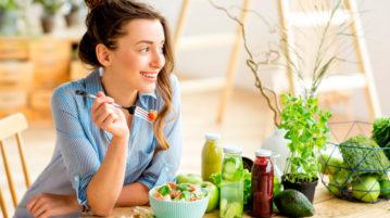 Советы врача: 10 продуктов и нутриентов, которые действительно замедляют старение - диеты