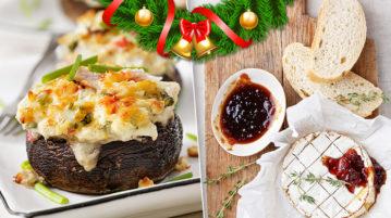 Что приготовить на Новый год: лучшие рецепты с фото