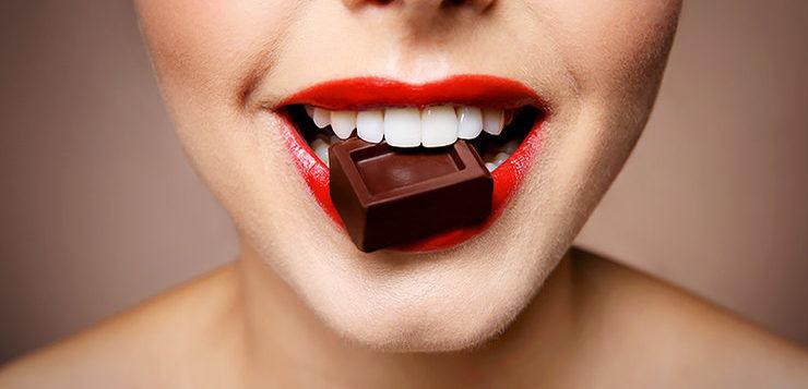 Шоколадная диета: принципы, меню и результаты