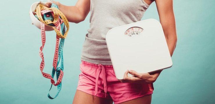 Фигура к Новому году: как худеть на полкило в день — диеты