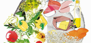 Диета Магги: худеем за месяц — диеты
