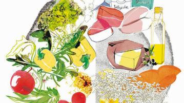 Диета Магги: худеем за месяц - диеты
