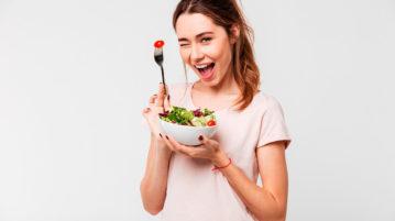 Правильное питание: как начать все заново? - диеты
