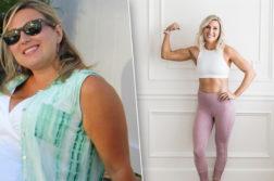 Как похудеть на 25 кг, занимаясь по видеокурсам? Личная история - диеты