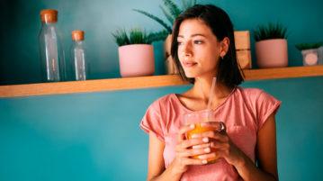 10 рецептов смузи, которые помогут сбросить вес после праздников - диеты