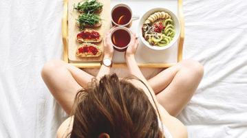 С первыми петухами: когда лучше всего завтракать - диеты