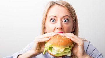Сначала поешь: ученые нашли причину необдуманных действий - диеты