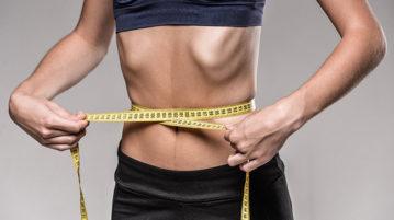 Вам повезло, вы можете похудеть. История девушки, которая не может поправиться - диеты