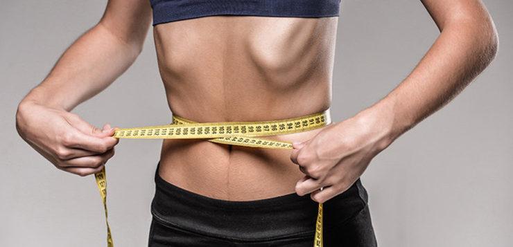 Вам повезло, вы можете похудеть. История девушки, которая не может поправиться — диеты