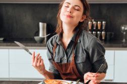 Как не в себя: 33 лучших продукта, чтобы победить жир на животе - диеты