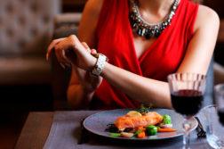 Поздний ужин: что делать, чтобы не потолстеть - диеты