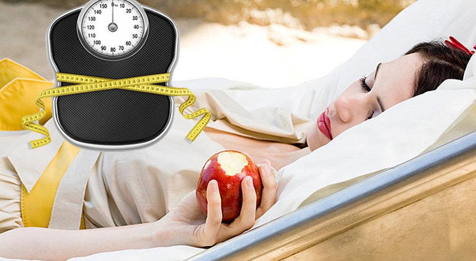 Сон В Котором Похудела. Что означает похудеть во сне — 37 точных трактовки сновидения